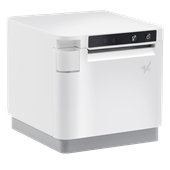 Star Micronics, MCP21LB White US, mC-Print3 CloudPRNT
